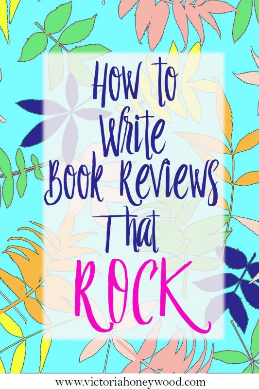 Just finished a good book? Why not let the world know by writing a book review. Here are some simple steps to get you on your way. #bookreview #lovereading #writingreviews