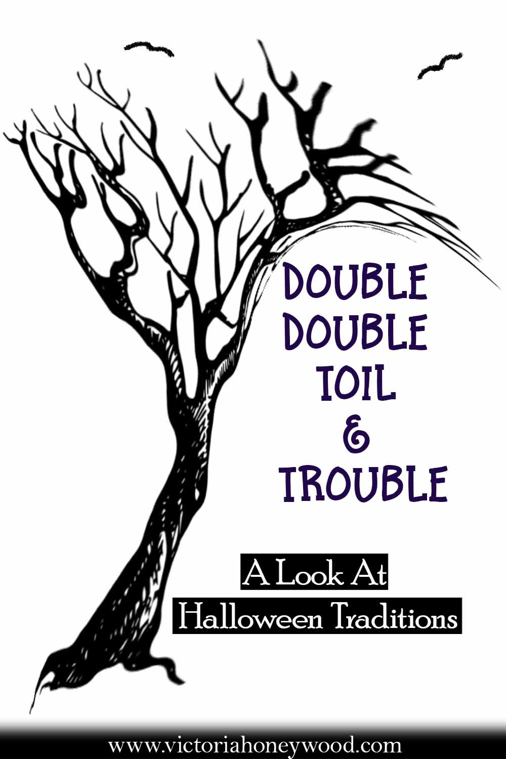 A look at Halloween customs and traditions throughout history. #halloween #halloweentraditions #halloweencustoms