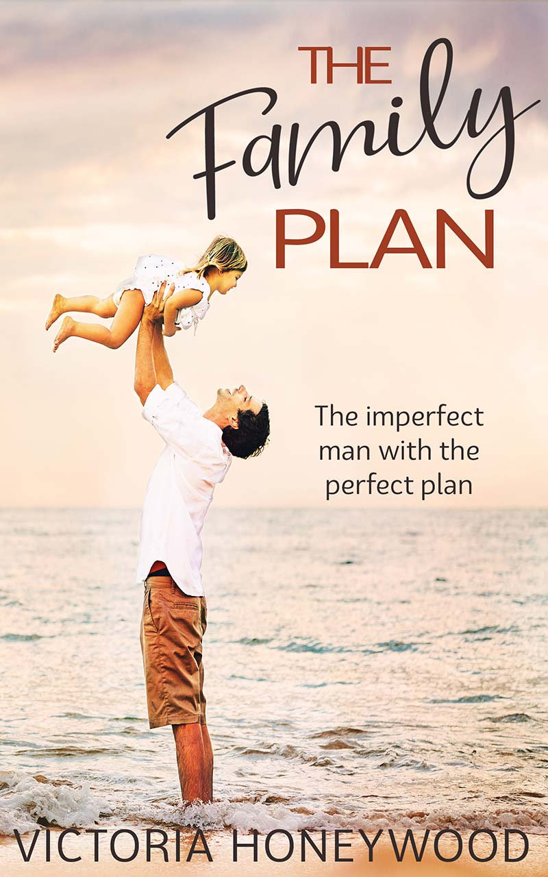 Get this fun, heartwarming read for free! Set against the sun-soaked West Australian beaches, The Family Plan is the prequel to Ocean Breezes and Salty Kisses.